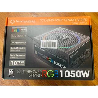 Thermaltake TOUGHPOWER GRAND RGB 1050W