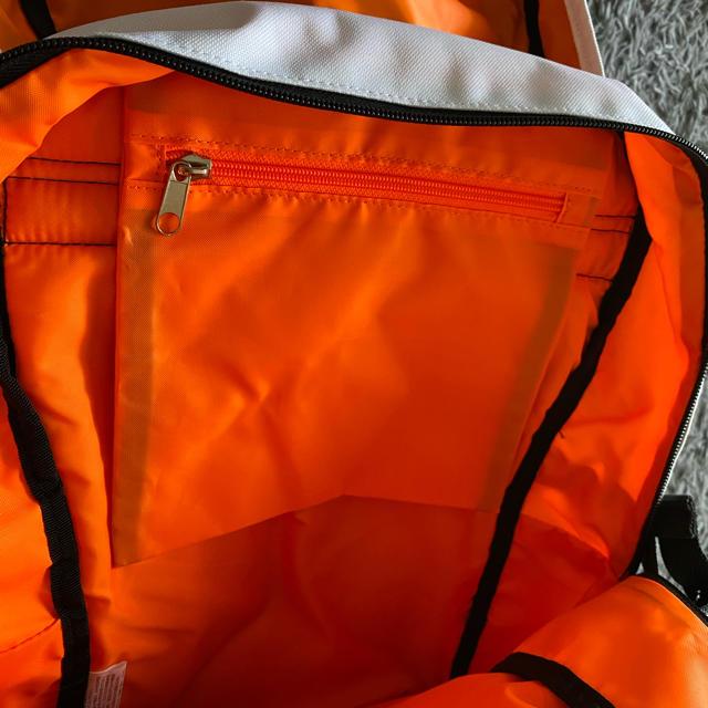 ALPHA INDUSTRIES(アルファインダストリーズ)のアルファ リュック バックパック メンズのバッグ(バッグパック/リュック)の商品写真