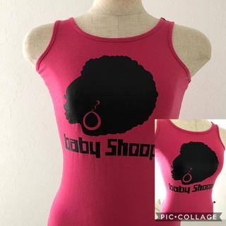 ベイビーシュープ(baby shoop)のbaby shoop タンクトップ(タンクトップ)