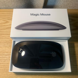 Apple - Magic Mouse 2 スペースグレイ MRME2J/A