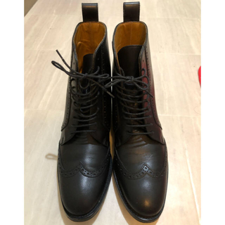 ラルフローレン(Ralph Lauren)のラルフローレンショートブーツ(ブーツ)