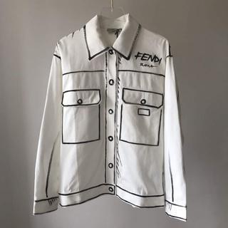 FENDI - 20AW【FENDI】ジョシュア・ヴィーダス デニム ジャケット