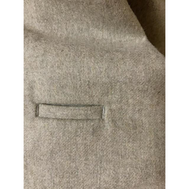 Dulcamara(ドゥルカマラ)のdulcamara ドゥルカマラ ウールワイドパンツ イージーパンツ PT メンズのパンツ(その他)の商品写真