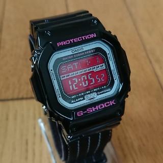 ジーショック(G-SHOCK)のCASIO G-SHOCK GLS-5600V(腕時計(デジタル))