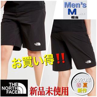 THE NORTH FACE - 【海外限定】THE NORTH FACE ストレッチショートパンツ M相当
