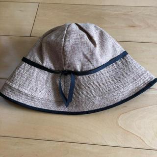 スタディオクリップ(STUDIO CLIP)の麦わら帽子(麦わら帽子/ストローハット)