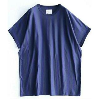 SHAREEF - SHAREEF ストライプ カットソー Tシャツ