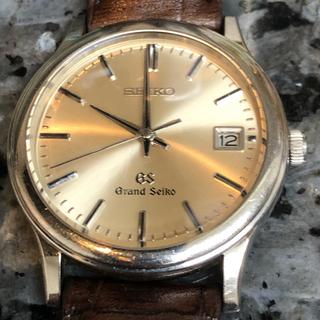 グランドセイコー(Grand Seiko)のグランドセイコー SBGS007 9587-7010 クオ-ツ 1990年代(その他)