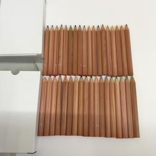 ムジルシリョウヒン(MUJI (無印良品))の色鉛筆36色(色鉛筆)