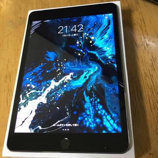 iPad - 美品 iPad mini3 大容量64GB セルラーdocomo アイパッドミニ