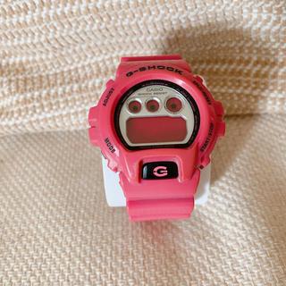 ジーショック(G-SHOCK)のG-SHOCK ピンク(腕時計(デジタル))