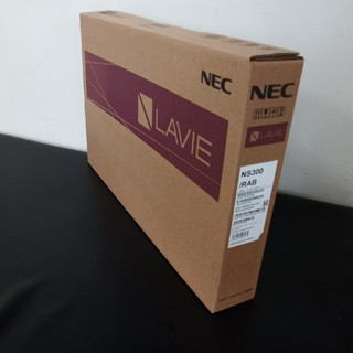 NEC - LAVIE Note Standard NS300/RAB ノートパソコン
