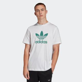 adidas - 【公式】adidas アディダス トレフォイル Tシャツ メンズLサイズ