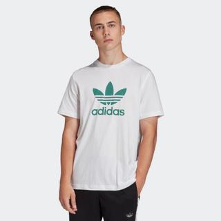 アディダス(adidas)の【公式】adidas アディダス トレフォイル Tシャツ メンズO(XL)サイズ(Tシャツ/カットソー(半袖/袖なし))
