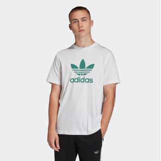 アディダス(adidas)の【公式】adidas アディダス トレフォイル Tシャツ メンズXO(2XL)(Tシャツ/カットソー(半袖/袖なし))