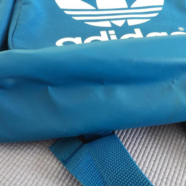 adidas(アディダス)のadidas バックパック  リュック レディースのバッグ(リュック/バックパック)の商品写真