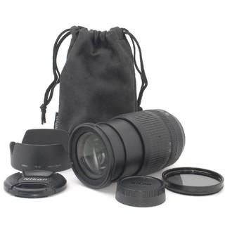 ニコン(Nikon)の手持ち撮影でも安心♪Nikon AF-S DX 18-105mm G ED VR(レンズ(ズーム))