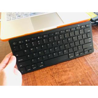 ELECOM - Bluetooth ワイヤレスキーボード