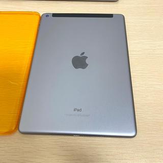 Apple - iPad 第6世代 32GB セルラーモデル スペースグレイ SIMフリー