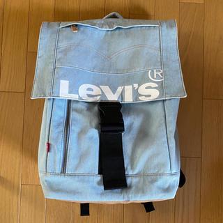リーバイス(Levi's)のLEVI'S リュック(バッグパック/リュック)