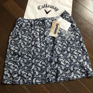 Callaway Golf - キャロウェイゴルフスカート