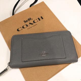 コーチ(COACH)の完売カラー coach コーチ 財布 長財布(財布)