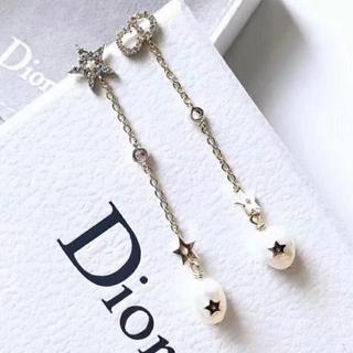 Dior - 再入荷Diorピアス