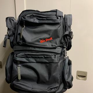 エツミ(ETSUMI)のETSUMI AIRPACK  プロ仕様(ケース/バッグ)