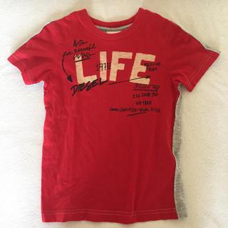 ディーゼル(DIESEL)のDIESEL キッズ Tシャツ XXS 100〜110(Tシャツ/カットソー)