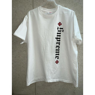 Supreme - Supreme Independent Old English Tee Tシャツ