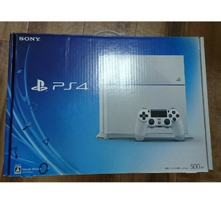 PlayStation4 - PS4 CUH-1100 初期型 500GB