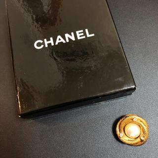 CHANEL - CHANEL ヴィンテージ イヤリング 片耳