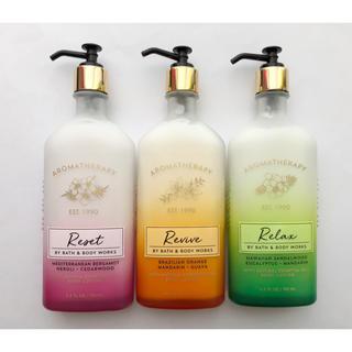 Bath & Body Works - Bath&Body Works ボディークリーム 3本セット!
