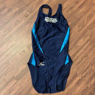 MIZUNO - セントラルスポーツ 競泳水着 140