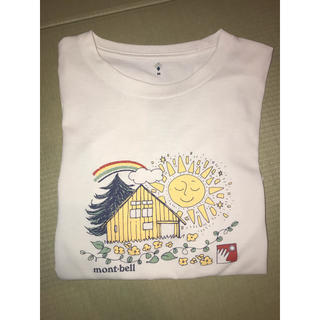 mont bell - モンベル  Tシャツ 2点セット