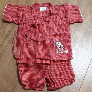 ディズニーベビー甚平95(甚平/浴衣)