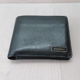 バーバリー(BURBERRY)のバーバリー BURBERRY  折り財布(折り財布)