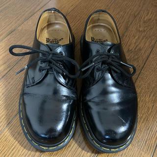 ドクターマーチン(Dr.Martens)のDr.Martens(ドクターマーチン)3ホール 23.5cm(ローファー/革靴)