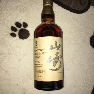 サントリー - サントリーピュアモルトウイスキー 特級 43度 760ml