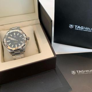 タグホイヤー(TAG Heuer)のTAGHeuer タグホイヤー 腕時計(腕時計(アナログ))