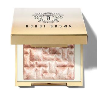 ボビイブラウン(BOBBI BROWN)の新品 ボビイブラウン ミニハイライティングパウダー(フェイスカラー)