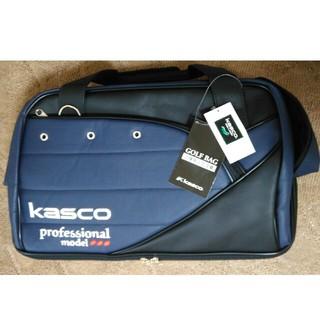 Kasco - kascoゴルフバック(新品)
