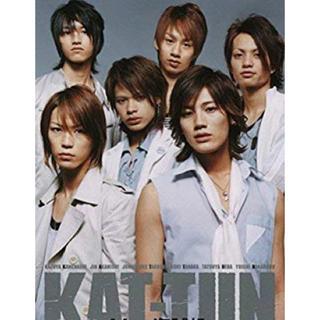 カトゥーン(KAT-TUN)のKAT-TUN Live of 海賊帆(アイドルグッズ)