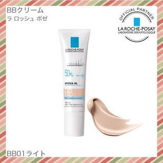 敏感肌用 ラ ロッシュ ポゼ UVイデア XL プロテクションBB 01 ライト(BBクリーム)