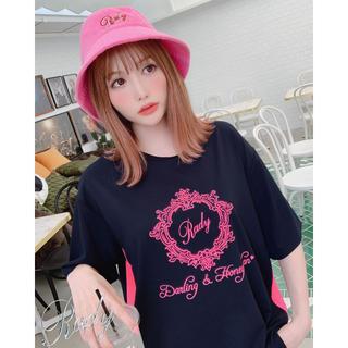 Rady - radyロゴTシャツ