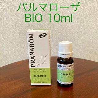 PRANAROM - プラナロム 精油 パルマローザ BIO 10ml