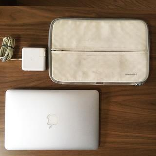 Apple - MacBook Air(11inch,late 2010,128GB)