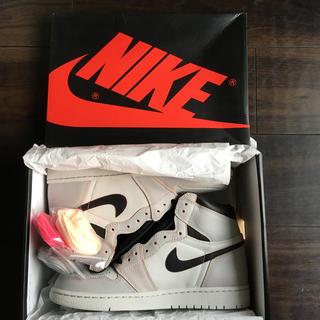 "NIKE - ""Nike SB × Air Jordan 1"" 超希少NYC TO PARIS"