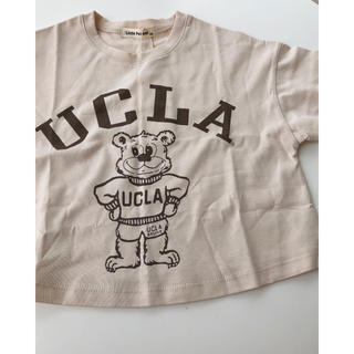 ベビー キッズ UCLA Tシャツ 半袖