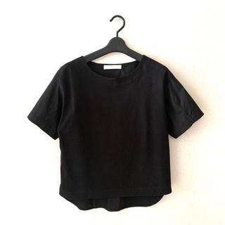 ガリャルダガランテ(GALLARDA GALANTE)のガリャルダガランテ♡プルオーバーシャツ(シャツ/ブラウス(半袖/袖なし))